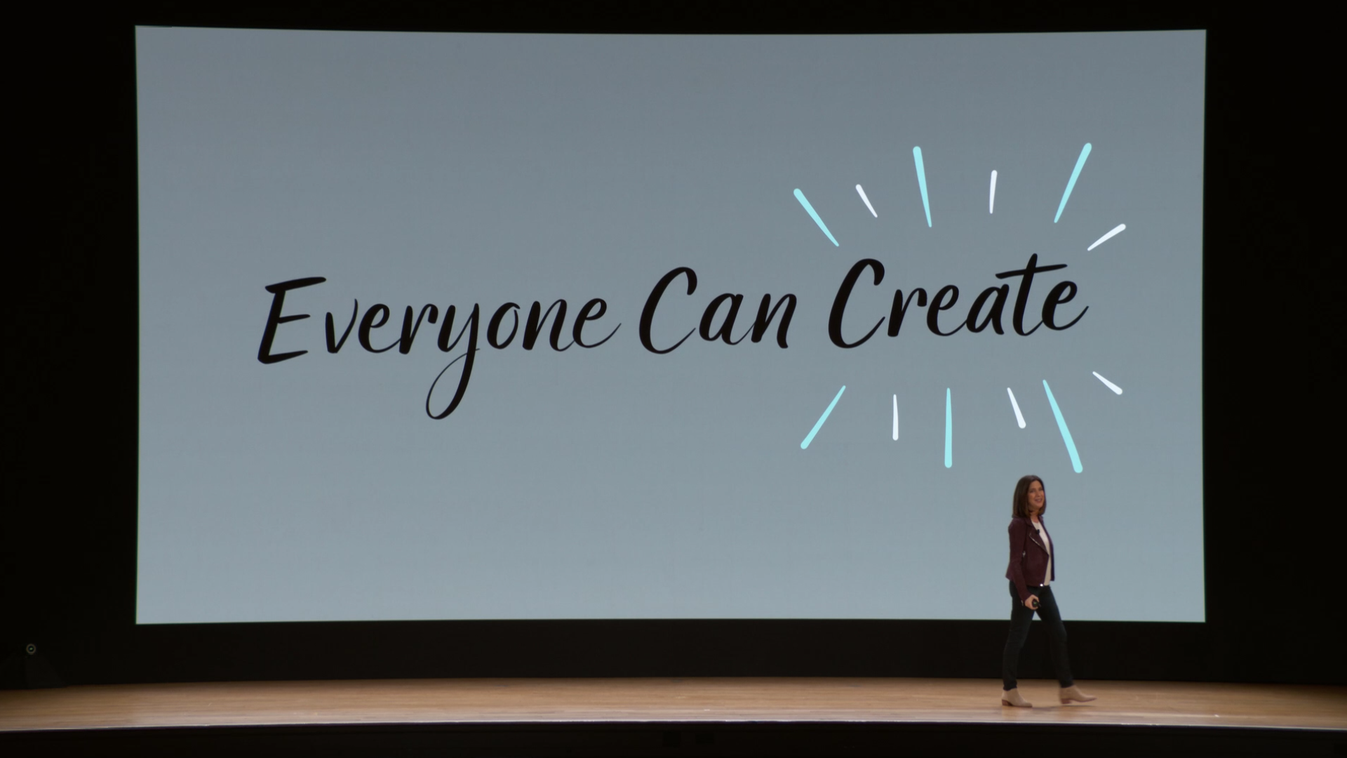 Everyone-Can-Create